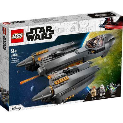 LEGO Star Wars General Grievous's Starfighter 75286