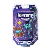 Fortnite Solo Mode Figure Toxic Trooper