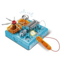 Stemnex Innovative Detector Challenge