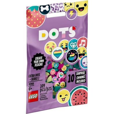 LEGO Dots Extra DOTS Series 1 41908
