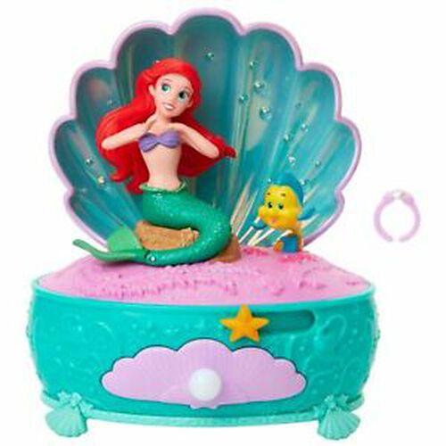 Disney Princess Ariel Pearl Jewel Box