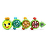 LeapFrog Learn & Groove Drum Set