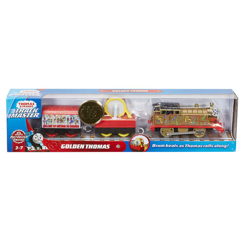 Thomas & Friends Track Master Greatest Moments Engine - Assorted