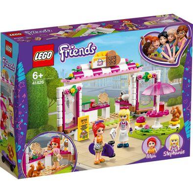 LEGO Friends Heartlake City Park Café 41426