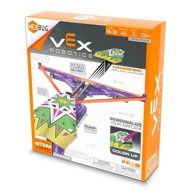Hexbug Vex Crossfire