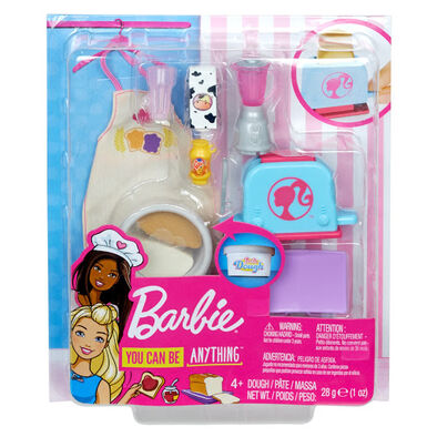 Barbie Cooking & Baking Accessory Pack - Assorted