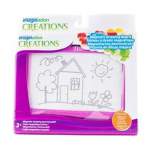 Universe Of Imagination Travel Size Magnetic Drawing Board