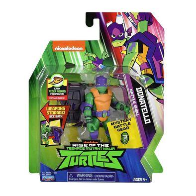 Teenage Mutant Ninja Turtles Donatello Battle Shell