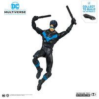 DC Comics 7 Inch Multiverse Nightwing