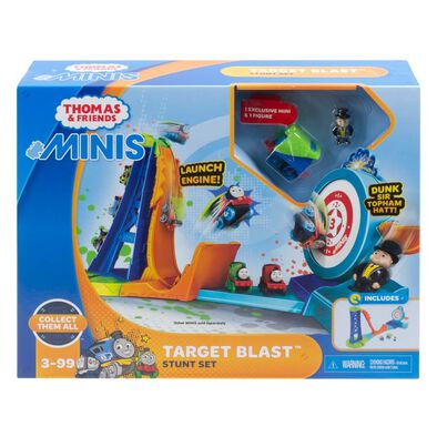 Thomas & Friends Minis Stunt Set