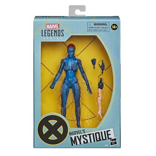 Marvel Legends Series X-Men Mystique