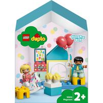 LEGO Duplo Playroom 10925