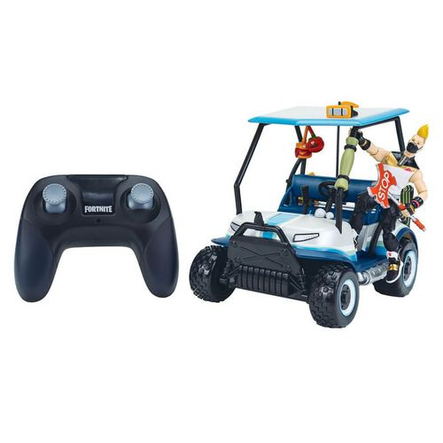 Fortnite Deluxe Feature Vehicle ATK