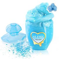 So Slime Glam Slime Shaker 1 Pack - Assorted