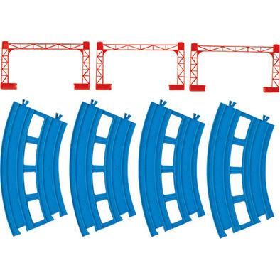 Takra Tomy Plarail R-5 Double Track Curve