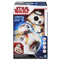 Star Wars The Last Jedi Hyperdrive BB-8