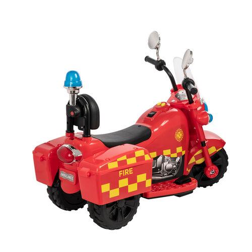 Evo 6v Electronic Fire Trike