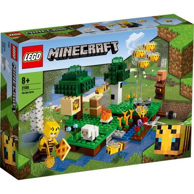 LEGO Minecraft The Bee Form 21165