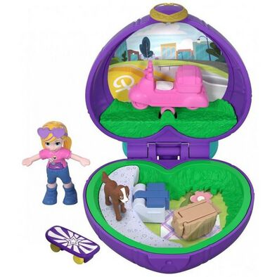 Polly Pocket Tiny Pocket Places - Assorted