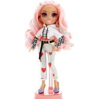 Rainbow High Fashion Doll Kia Hart