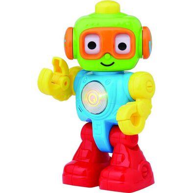 BRU Pre-School My Robot Buddy