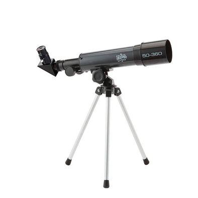 Edu Science Microscope Telescope Combo Set