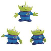 Toy Story Life Size Talking Figure Alien Set Of 3