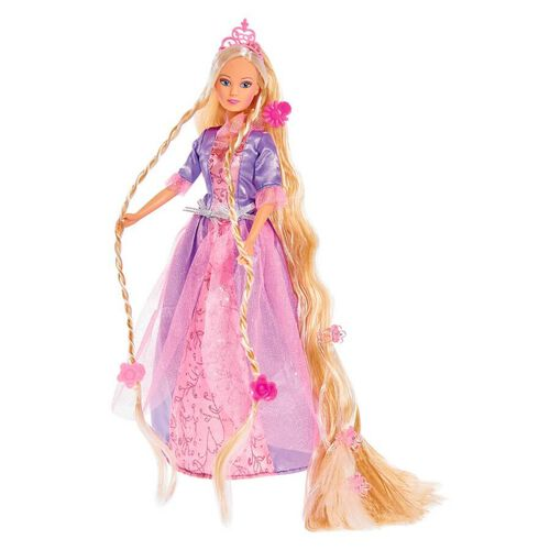 Steffi Love Rapunzel - Assorted