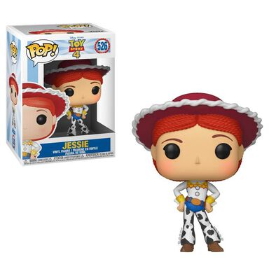 Pop! Toy Story 526 Jessie