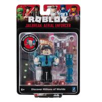 Roblox Jailbreak Aerial Enforcer