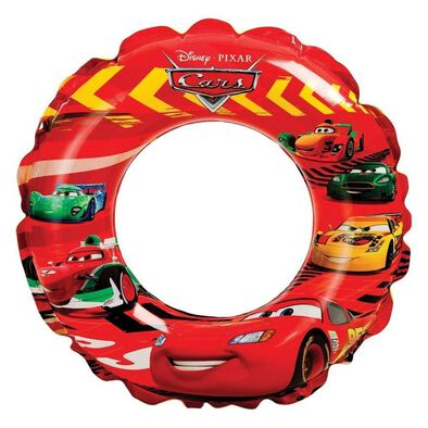 Intex Disney Pixar Cars Swim Ring