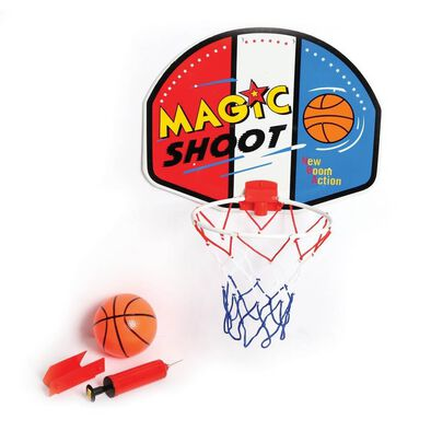 Stats Mini Basketball Backboard Set