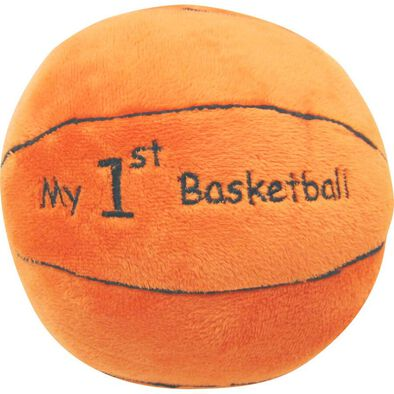 Bru 6'My 1St Basketball