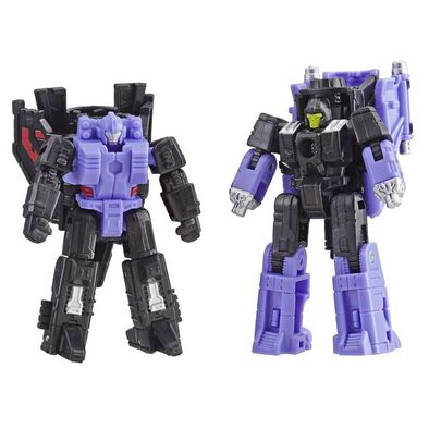 Transformers Generations War For Cybertron Micromaster - Assorted