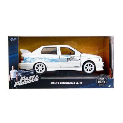 Die Cast Collected Series Fast & Furious 1:32 1995 Jesse's Volkswagen Jetta