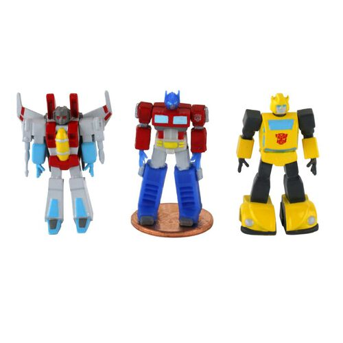 World's Smallest Transformers