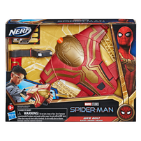 Marvel Spider-Man Web Bolt Blaster