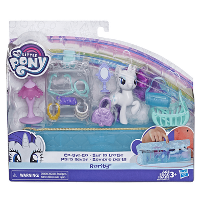 My Little Pony On The Go - Assorted