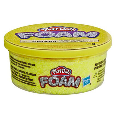 Play-Doh Foam Single Can - Assorted