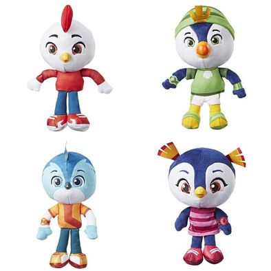 Top Wing Basic Soft Toy - Assorted