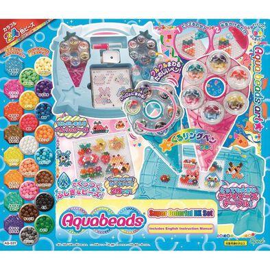 Aquabeads Super Colorful Dx Set