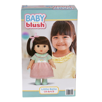 Baby Blush Little Bella Doll