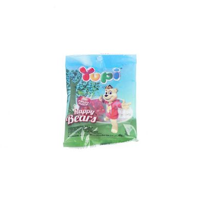 Yupi Happy Bears 45G