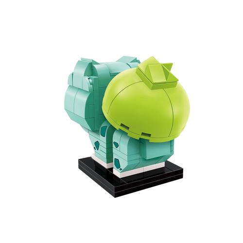 Qman Keeppley Pokémon Kuppy Bulbasaur