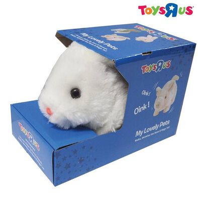 Animal Alley Battery Operated Robbie Rabbit