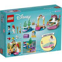 Lego Disney Princess Ariel's Celebration Boat 43191