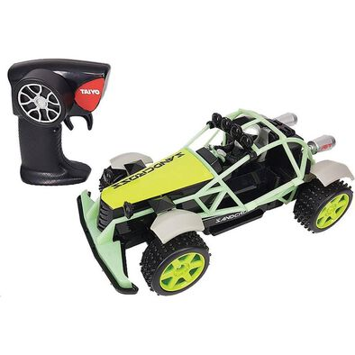 Taiyo R/C Glow In The Dark Buggy