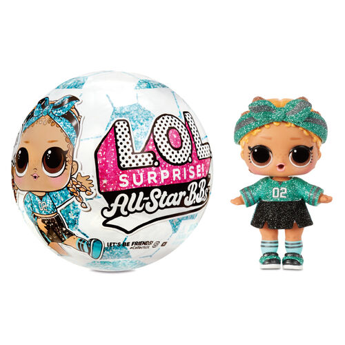L.O.L. Surprise All Star B.B.S - Assorted