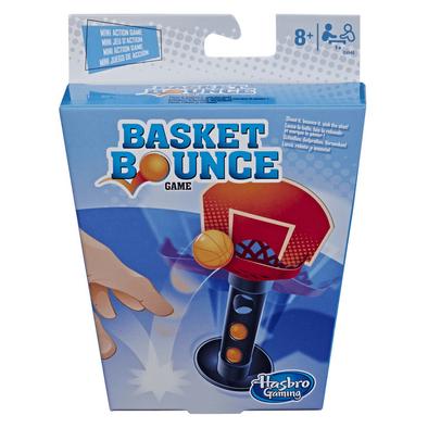 Basket Bounce