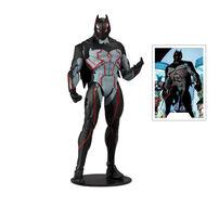 DC McFarlane Build-A Bane 7 Inch Omega